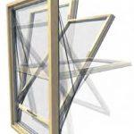 Brickmore Construction - Window Production