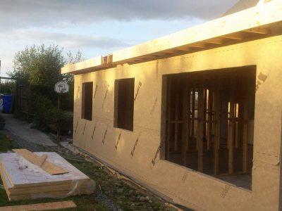 Brickmore Construction - Domestic Extension